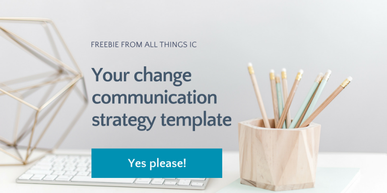 change-comms-strategy-template